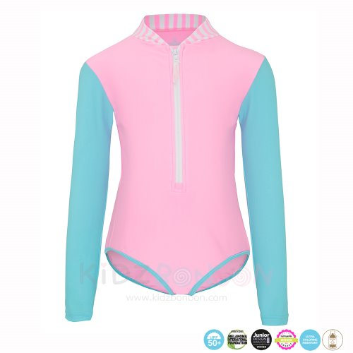 [플라티퍼스] Platypus Gelato Long Sleeved Surf Suit