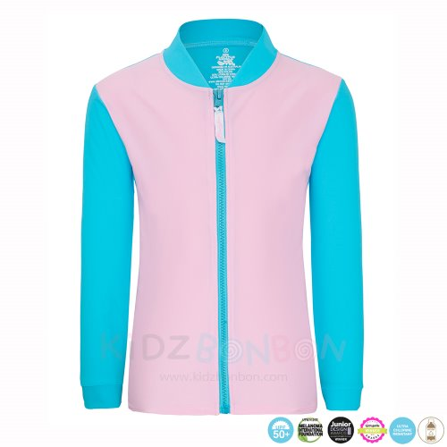 [플라티퍼스] Platypus Butterfly Long Sleeve Rash Guard